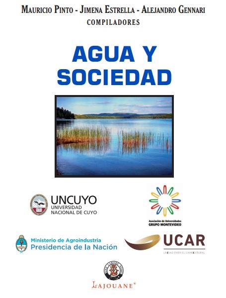 Agua y Sociedad