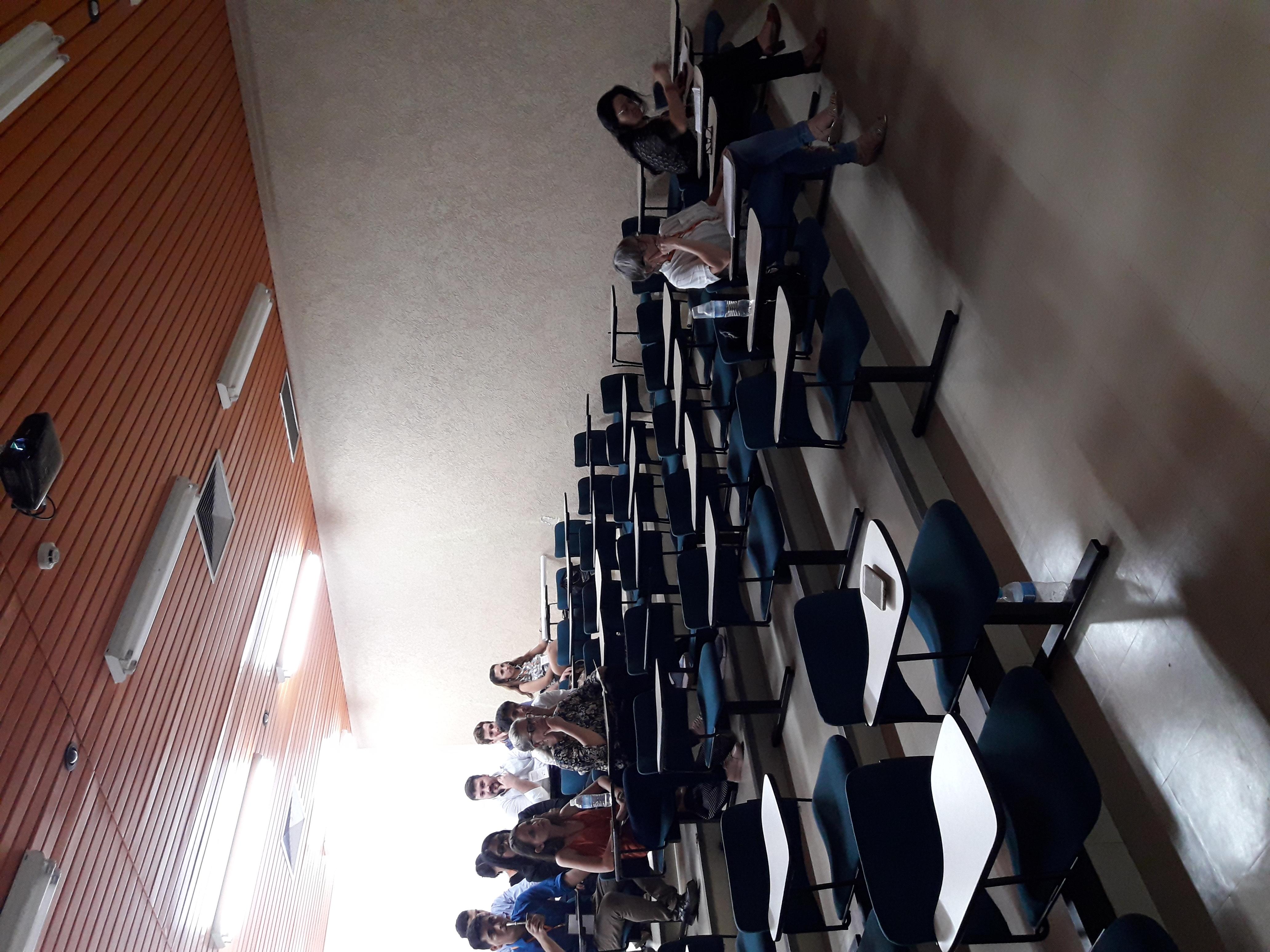 Jornadas de Jovenes Investigadores de AUGM