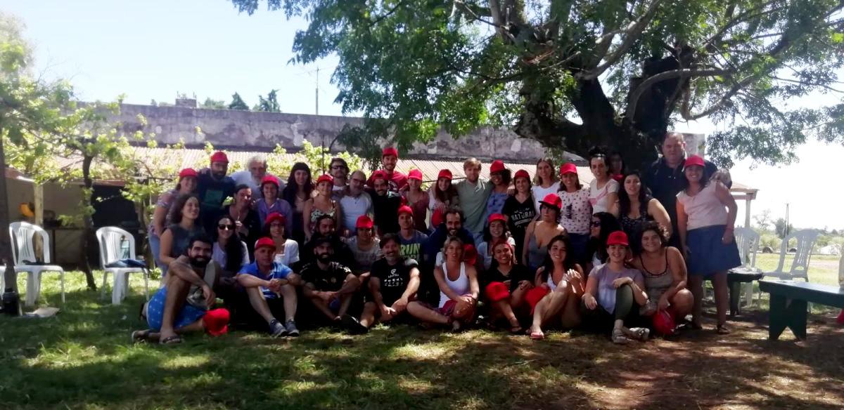 PROCOAS concretó su tercera Escuela de Verano sobre procesos asociativos rurales