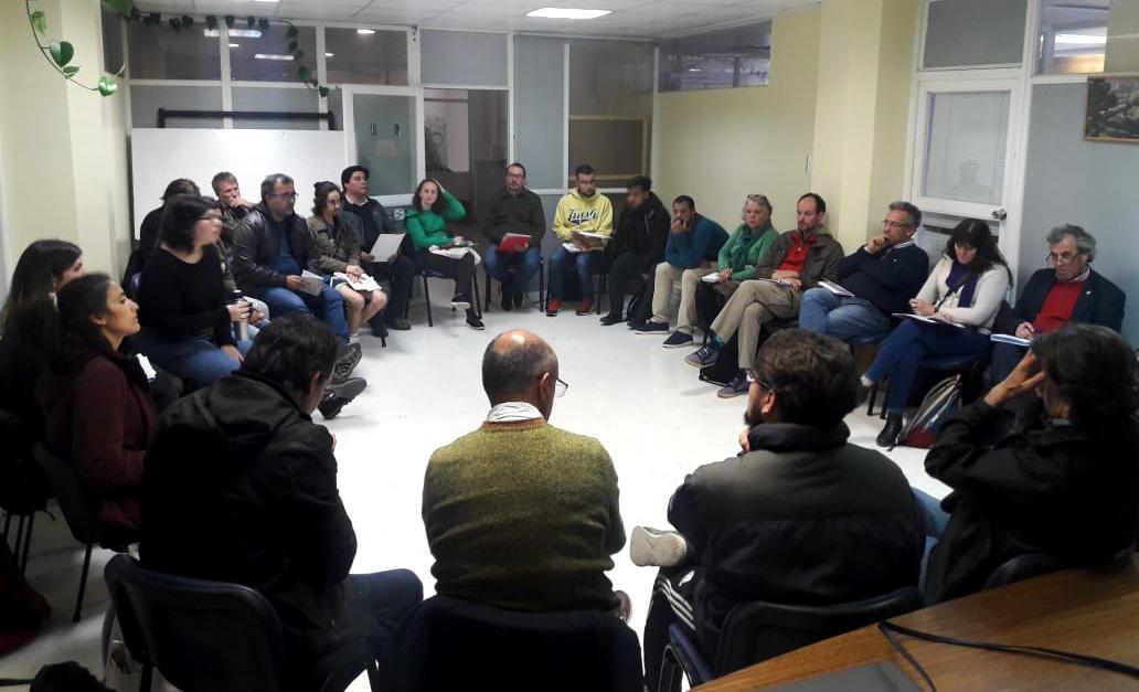 XV Seminario Internacional de Procesos Cooperativos y Asociativos