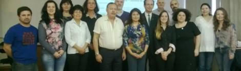 """PRIMER ENCUENTRO REGIONAL """"LOS INDICADORES EN LA UNIVERSIDAD. DEFINICIONES, ALTERNATIVAS Y EXPERIENCIAS EN LATINOAMÉRICA""""."""