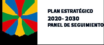 Panel de seguimiento : PE 2020-2030