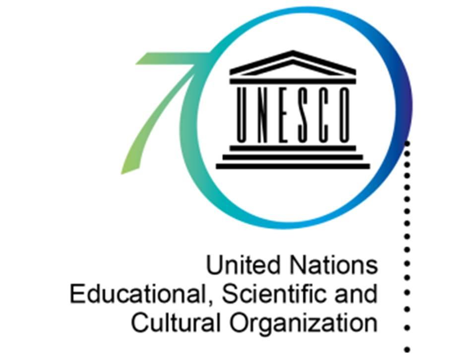 UNESCO 70