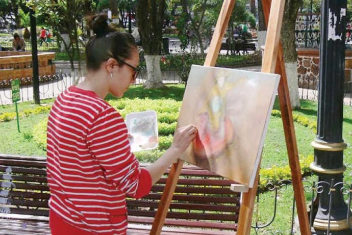 PRODUCCIÓN ARTÍSTICA Y CULTURAL