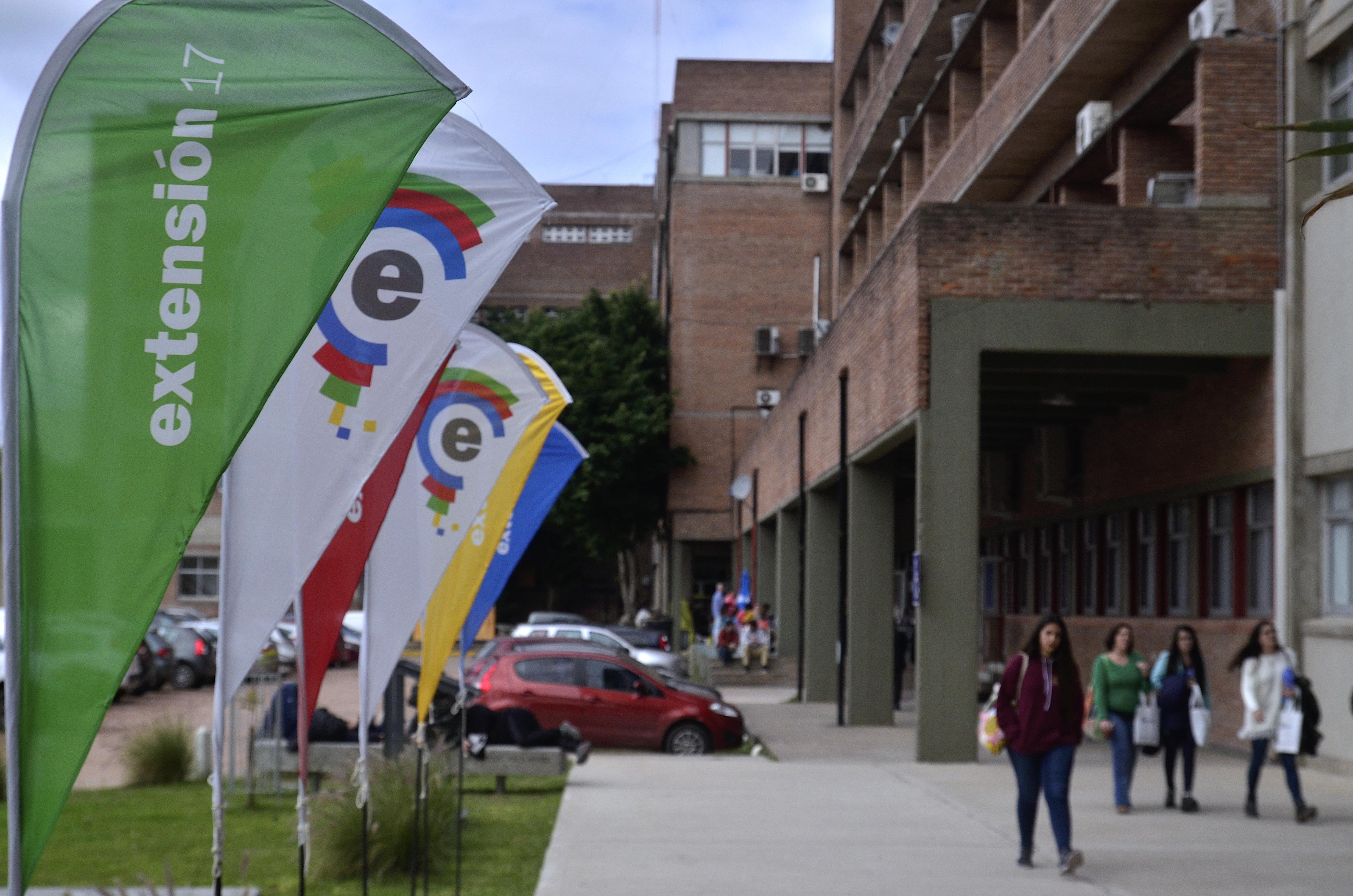 Foto: Comunicación AUGM