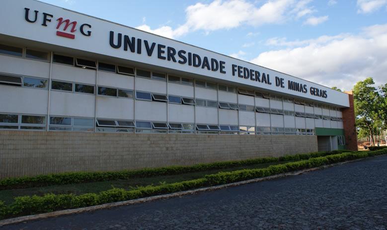ufmg suspende aulas